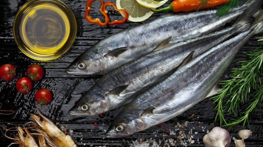 Ryba nad zlato 🐟 Alebo prečo každý deň papáme bobulky?
