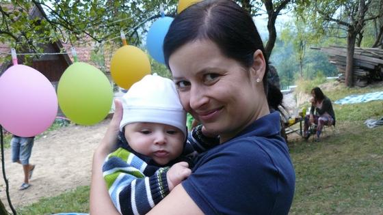Neuveriteľný príbeh šťastnej mamy