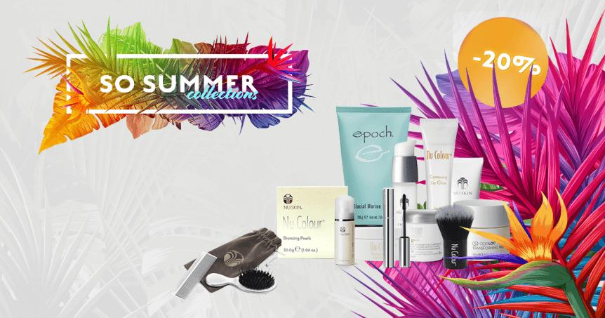 So Summer Collection a VIP ceny – 3. týždeň zliav