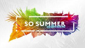 So Summer Collection a VIP ceny – 4. týždeň zliav