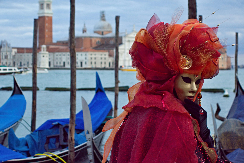 Benátsky karneval