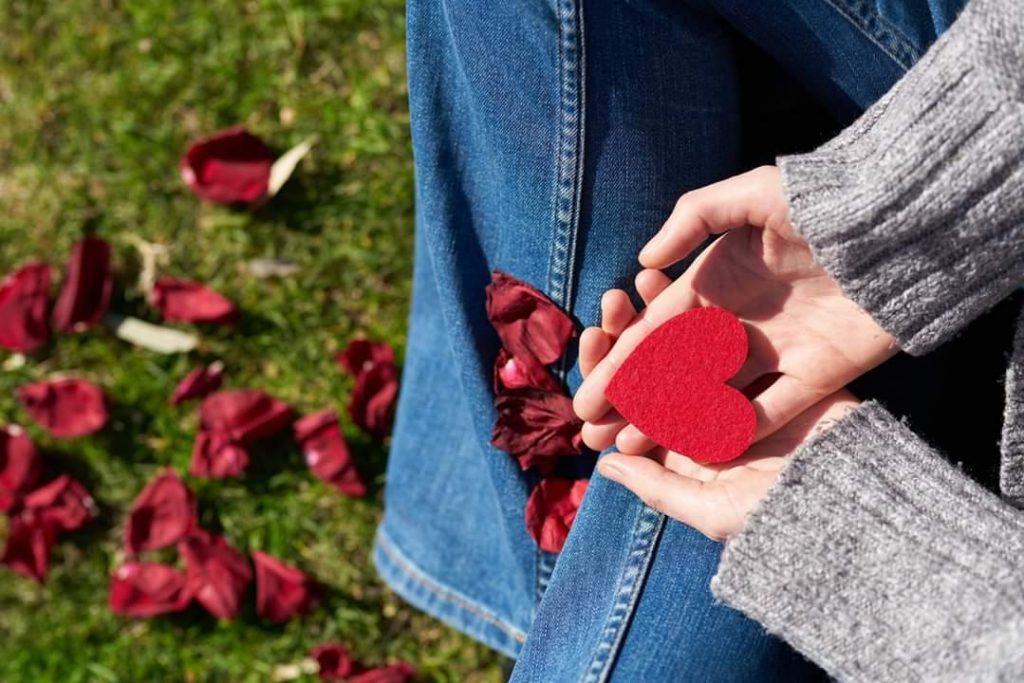 Valentín s Ho´oponopono 💕
