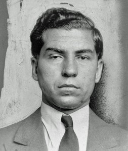 """""""Lucky"""" Luciano"""