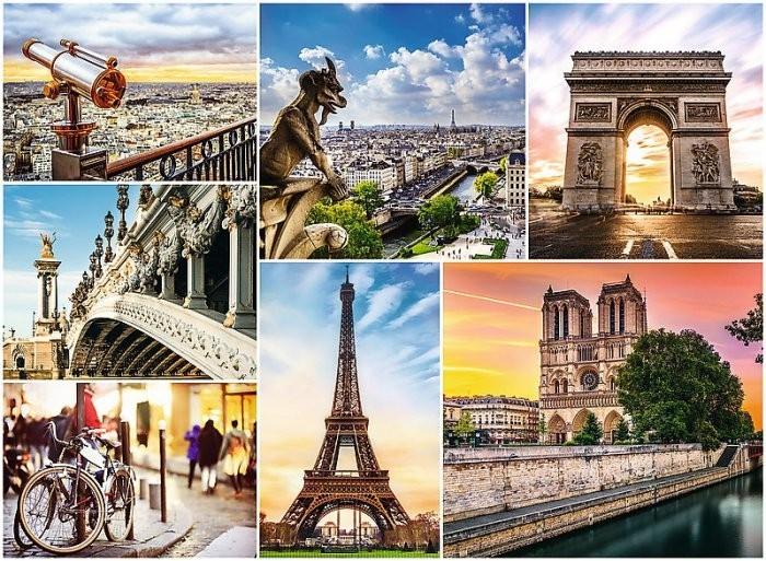 Paríž 🗼🎡 – tip na výlet s malým dieťaťom 👨👩👦