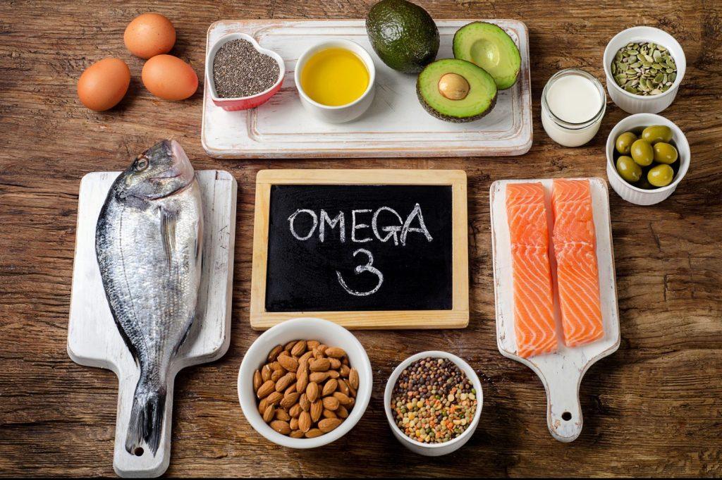 Omega-3 mastné kyseliny v tehotenstve 🤰 a počas dojčenia 🤱