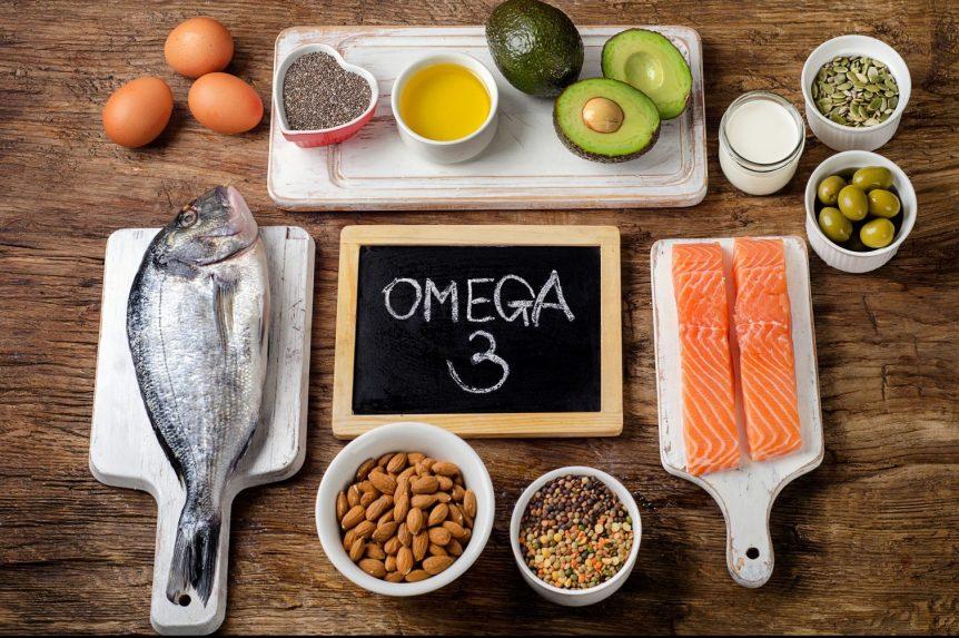 omega 3 mastné kyseliny2
