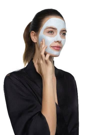 Yin Yang maska - 2. krok