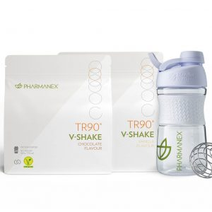 TR 90 V Shake