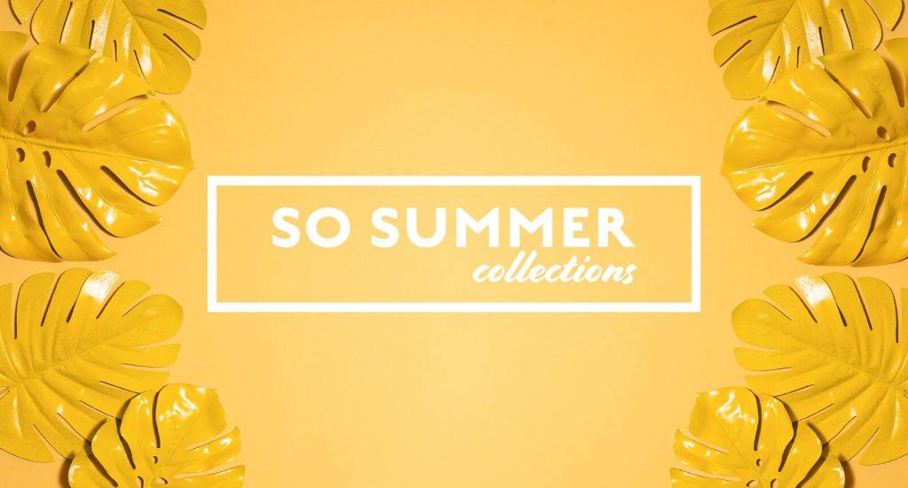 So Summer Collection 2020 a VIP ceny – 2. týždeň zliav