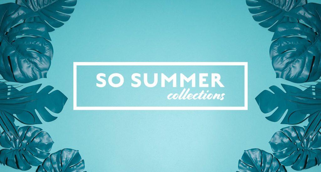 So Summer Collection 2020 a VIP ceny – 1. týždeň zliav
