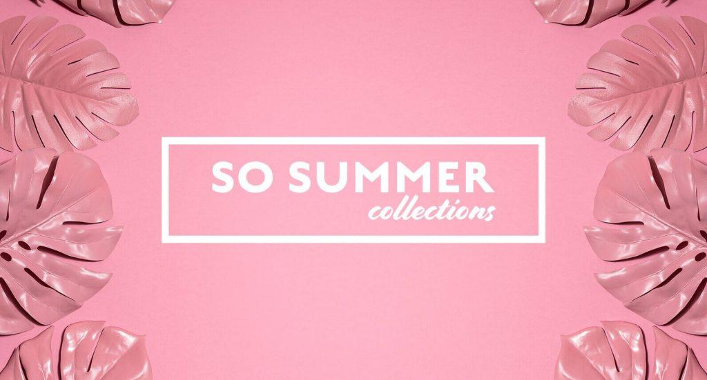 So Summer Collection 2020 a VIP ceny – 4. týždeň zliav