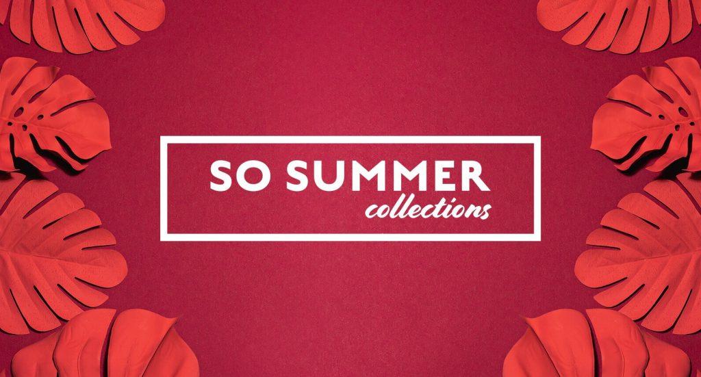 So Summer Collection 2020 a VIP ceny – 3. týždeň zliav