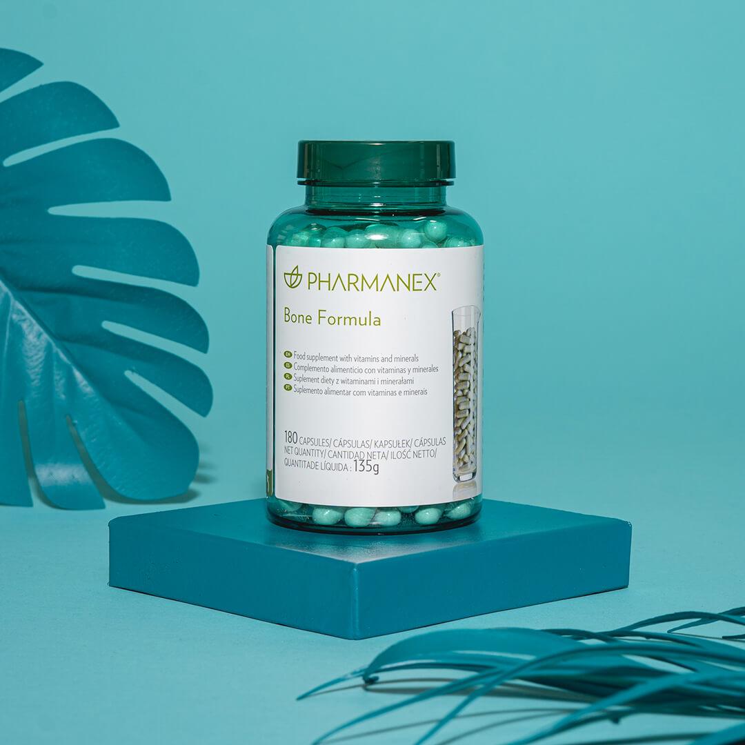pharmanex vyziva kosti bone formula